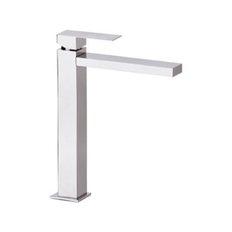 Bathroom Faucet One Hole Bathroom Faucet in Multiple Finishes Remer QD11LXL