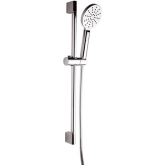 Sliding Rail Hand Shower Set 27 Inch Sliding Rail Hand Shower Set With 4 Function Hand Shower Remer 315L-318MP