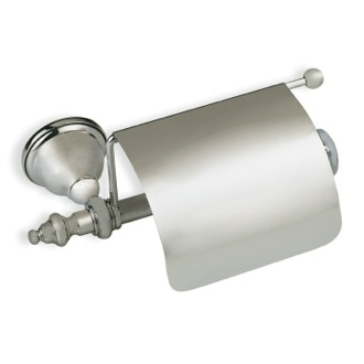Toilet Paper Holder Satin Nickel Classic Style Toilet Paper Holder StilHaus EL11c-36