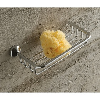 Shower Basket Wire Shower Basket Toscanaluce 1520