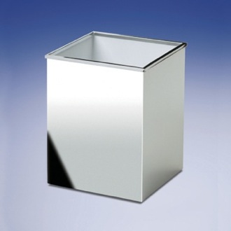 Waste Basket Square Bathroom Waste Bin Windisch 89136
