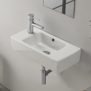 Bathroom Sink, CeraStyle 001600-U