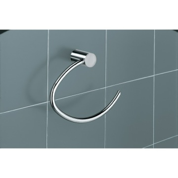 Towel Ring, Gedy 4670-02