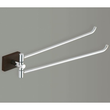 Swivel Towel Bar, Gedy 6623-19