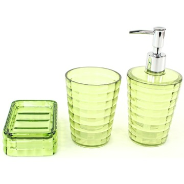 Bathroom Accessory Set, Gedy GL200-04