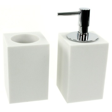 Bathroom Accessory Set, Gedy OL500-02