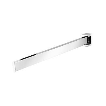Swinging towel bar — 12