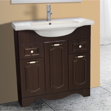 Bathroom Vanity, Nameeks CLA-F05