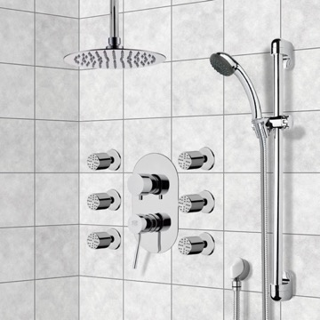 Shower Faucet, Remer R1