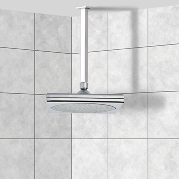 Shower Head, Remer 347S-356S
