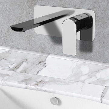 Remer I15 Bathroom Faucet, Infinity - Nameek\'s
