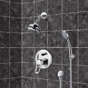 Shower Faucet, Remer SFH08