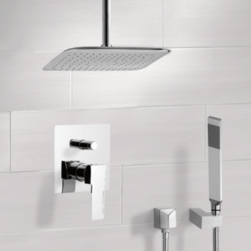 Shower Faucet, Remer SFH6018