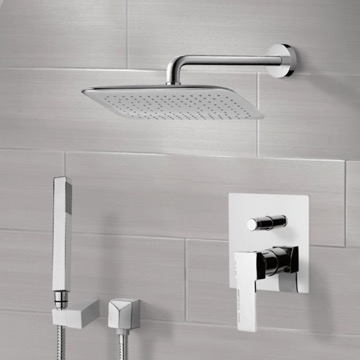 Shower Faucet, Remer SFH6055
