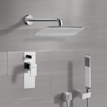 Shower Faucet, Remer SFH6057
