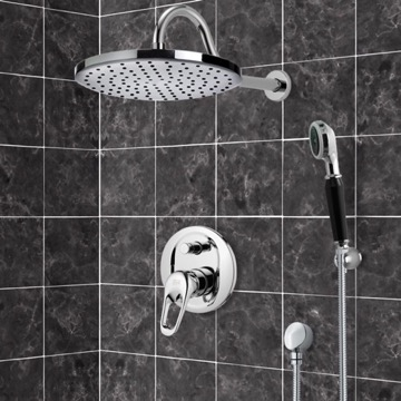 Shower Faucet, Remer SFH6081