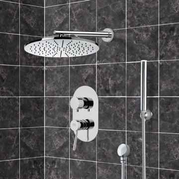Shower Faucet, Remer SFH6502