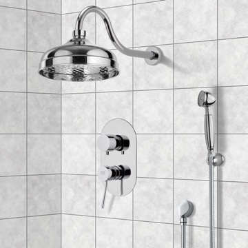 Shower Faucet, Remer SFH6525
