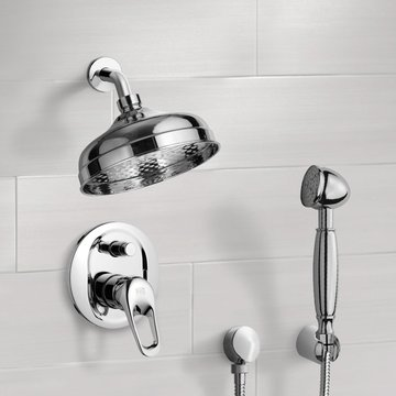 Shower Faucet, Remer SFH6528