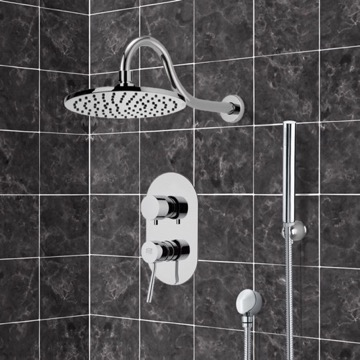 Shower Faucet, Remer SFH6536