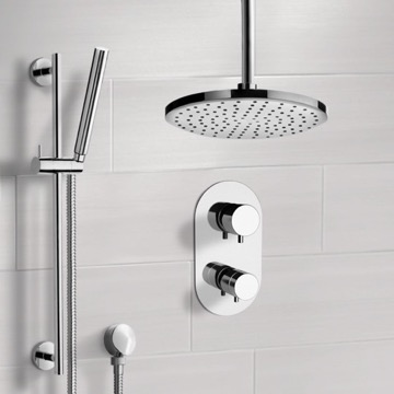 Shower Faucet, Remer SFR7405