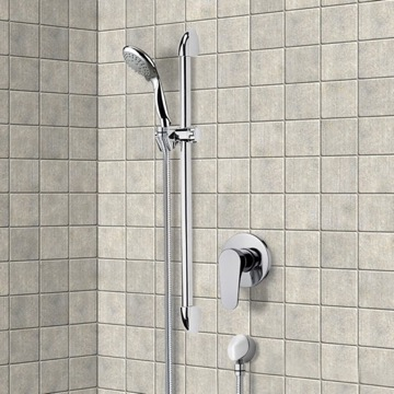 Shower Faucet, Remer SR048