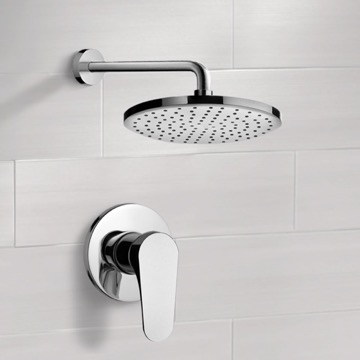 Shower Faucet, Remer SS1001