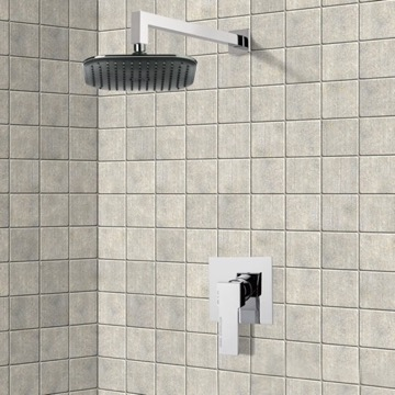 Shower Faucet, Remer SS1280