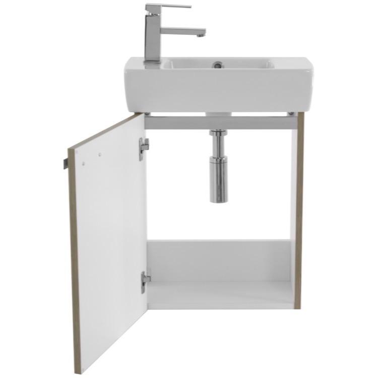 Acf C13 Bathroom Vanity Cubical Nameek S