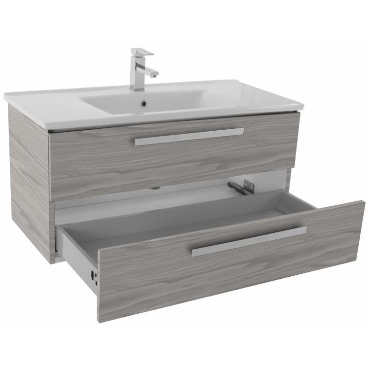 Acf Da321 Bathroom Vanity Dadila, 38 Bathroom Vanity