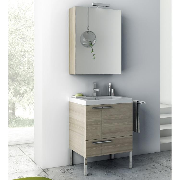 Acf Ans14 Bathroom Vanity New Space Nameek S