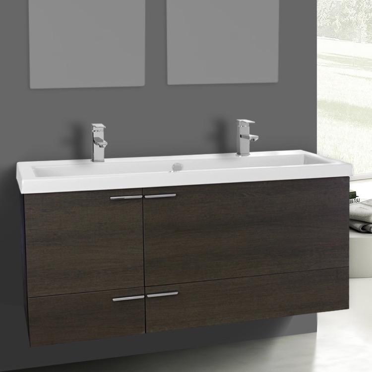 Peachy Acf Ans1106 Bathroom Vanity New Space Nameeks Beutiful Home Inspiration Truamahrainfo