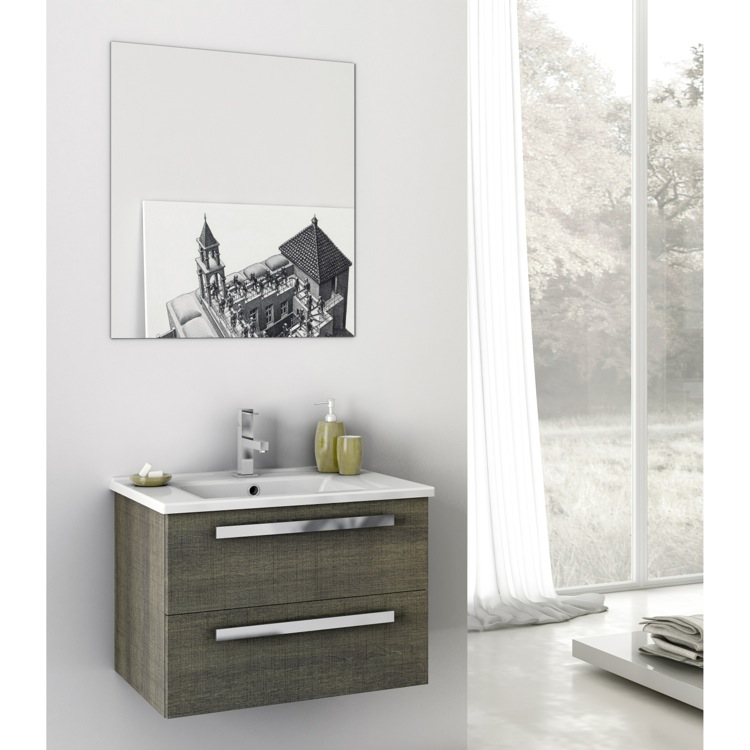 acf da01 bathroom vanity, dadila - nameek's 24 Inch Bathroom Vanity