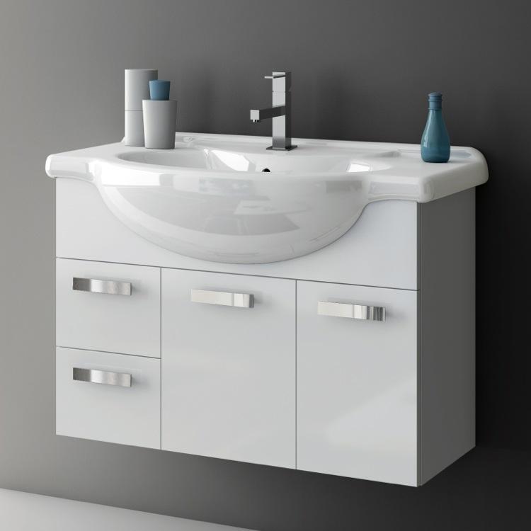 Acf Ph48 Bathroom Vanity Phinex Nameek S