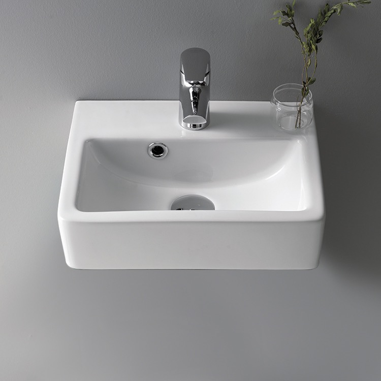 mini bathroom sink cerastyle 001400 u bathroom sink mini nameek s 13648