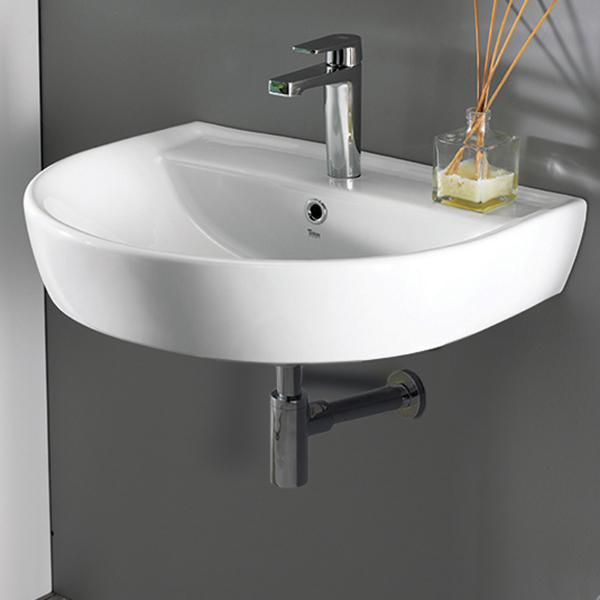 Cerastyle 007800 U Bathroom Sink Bella Nameek S