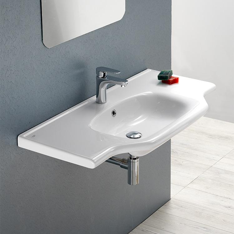 Cerastyle 081300 U Bathroom Sink Yeni Klasik Nameek S