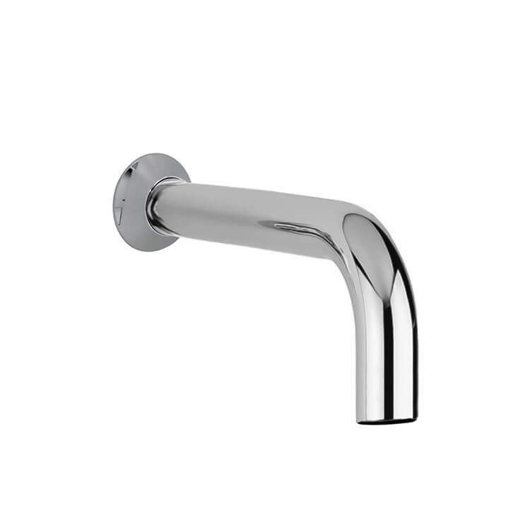 Tub Spout, Remer S20622BOCR, Wall Mounted Tub Faucet