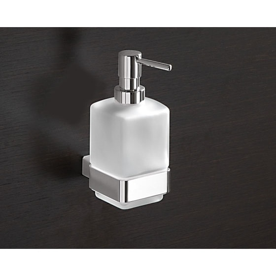 Gedy 5481 13 Soap Dispenser Lounge Nameek S