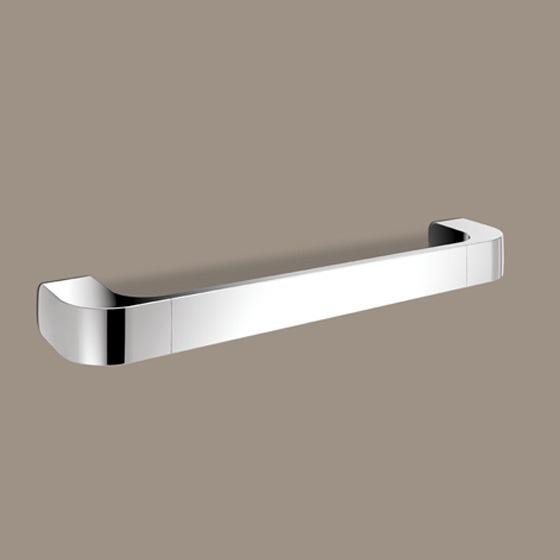 Towel Bar Gedy 3221 35 13 14 Inch Polished Chrome Or