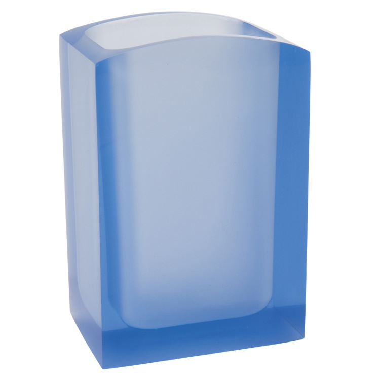 Toothbrush Holder, Gedy AT98, Free Standing Toothbrush Holder