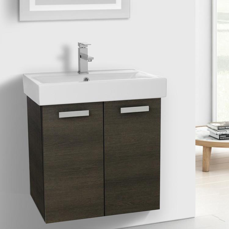 ACF C143 Bathroom Vanity, Cubical - Nameek\'s