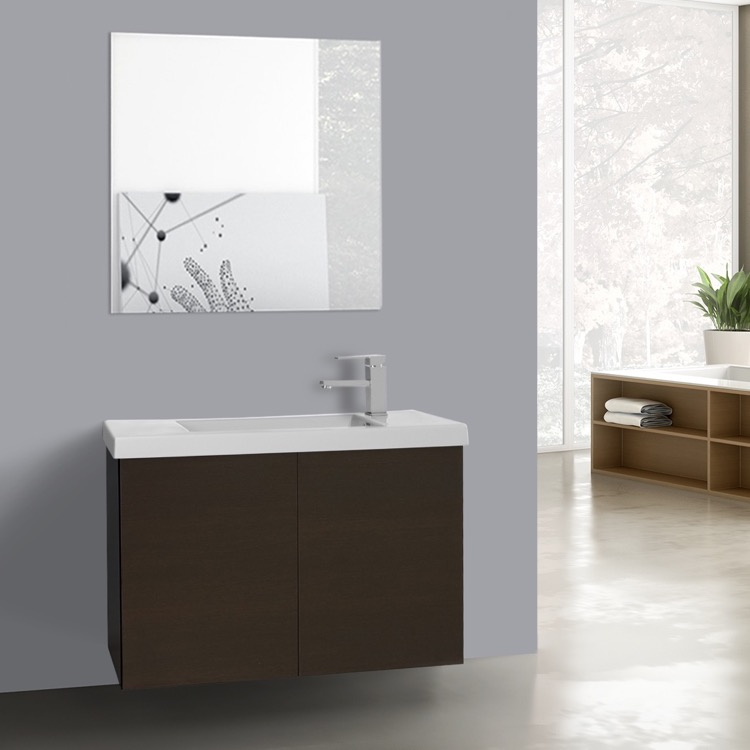 Iotti HD Bathroom Vanity Happy Day Nameeks - Lotti bathroom vanity