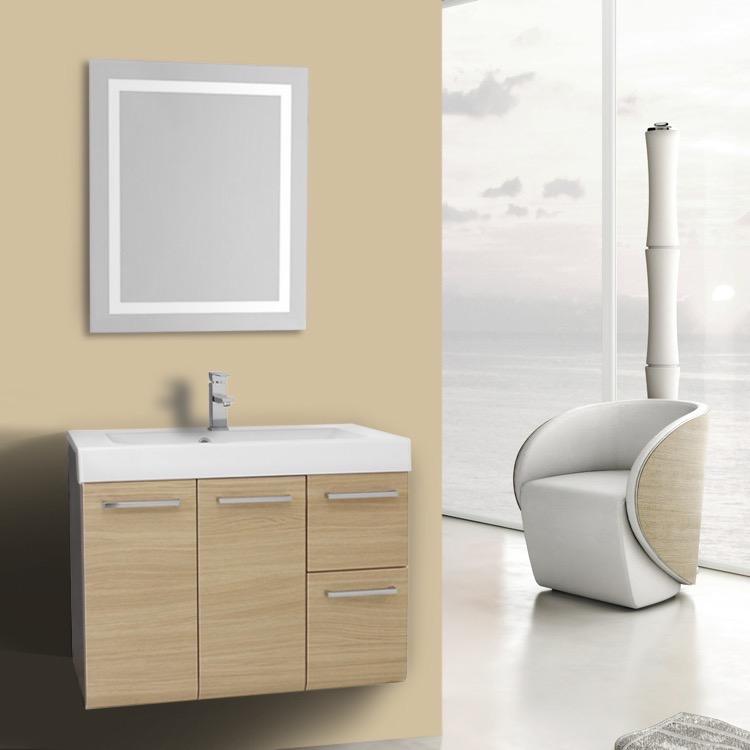 Iotti Mc160 Bathroom Vanity Linear Nameeks