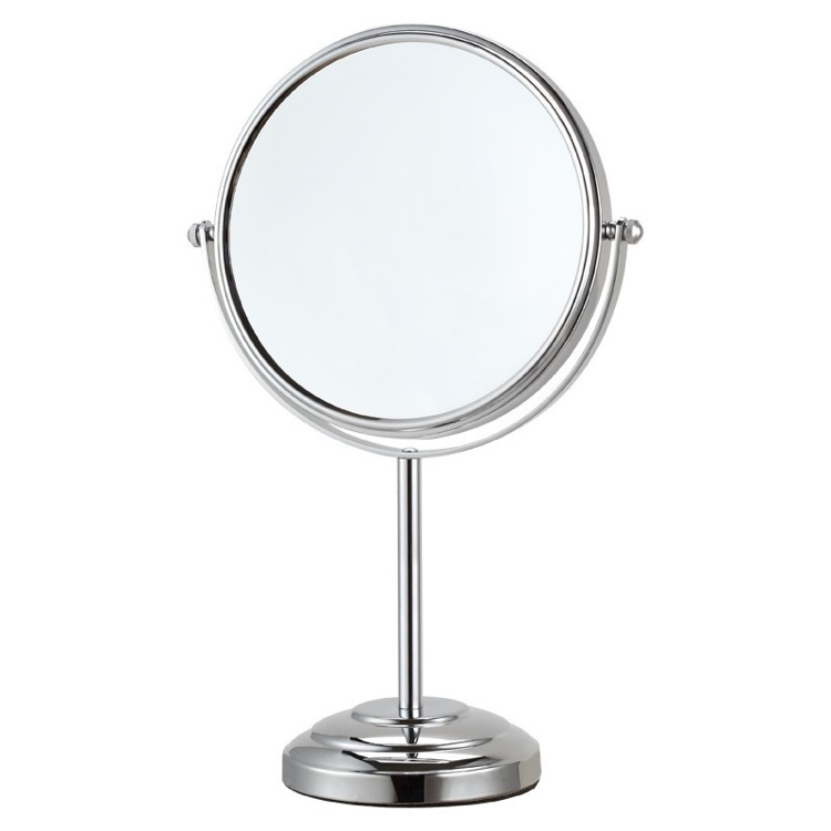 Makeup Mirror, Nameeks AR7724, Double Face 3x Table Makeup Mirror
