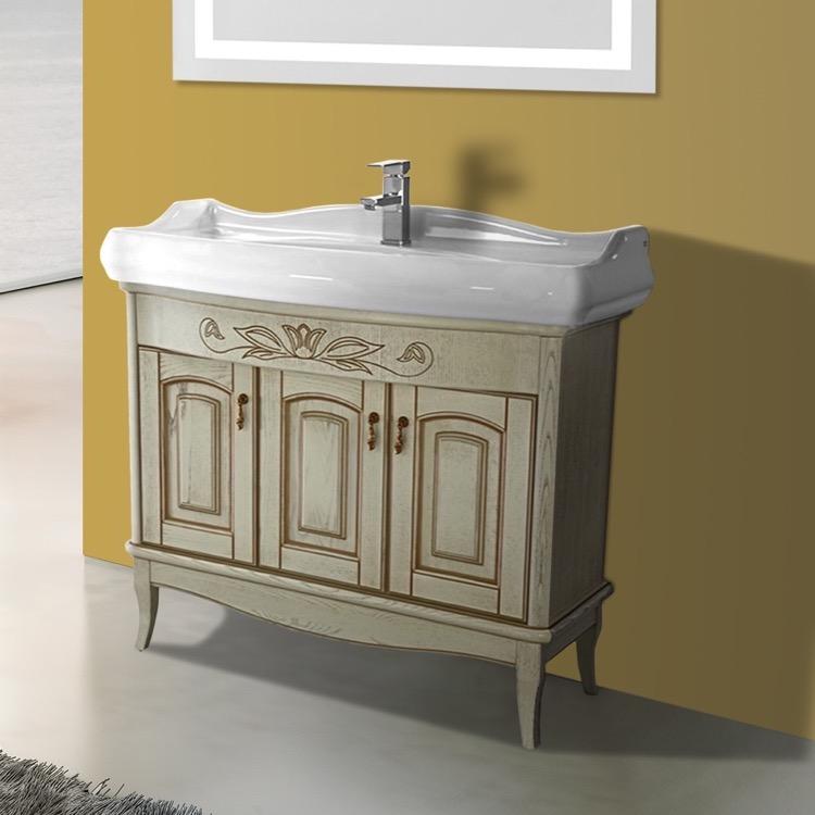 Nameeks Mi F02 Bathroom Vanity Michela Nameek S