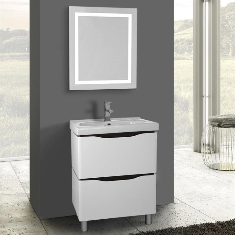 Nameeks Vn F09 Bathroom Vanity Venice Nameek S