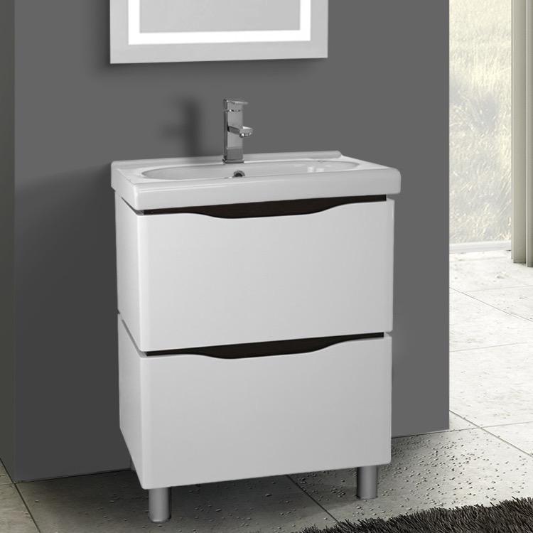 Nameeks Vn F14 Bathroom Vanity Venice Nameek S