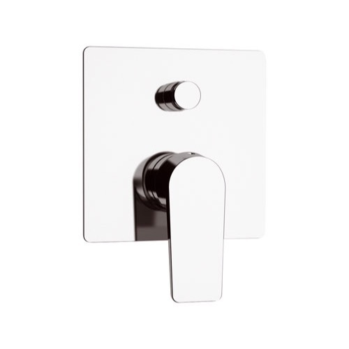 Diverter, Remer D09, Wall Mounted Diverter in Multiple Finishes