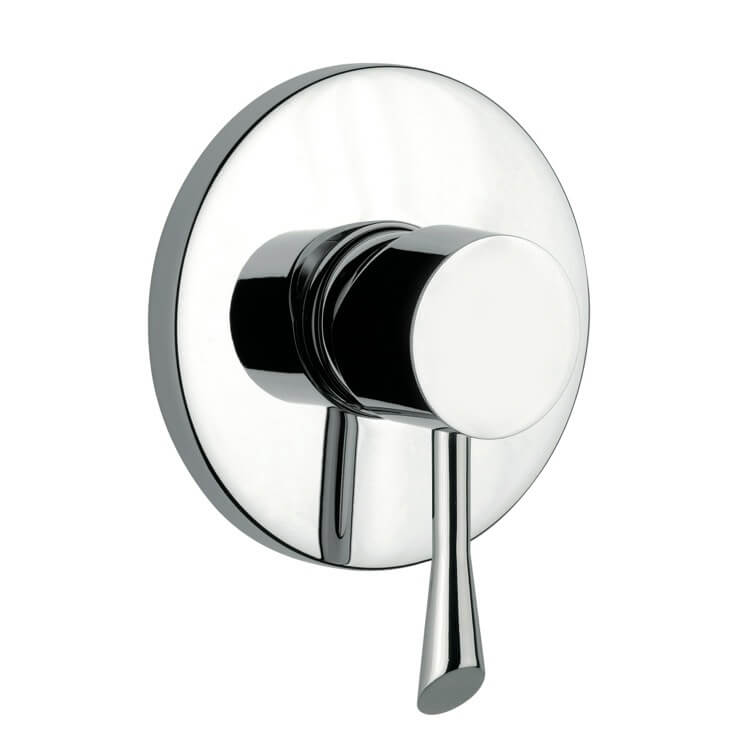 Mixer, Remer J30, Built-In Single Lever Shower Mixer